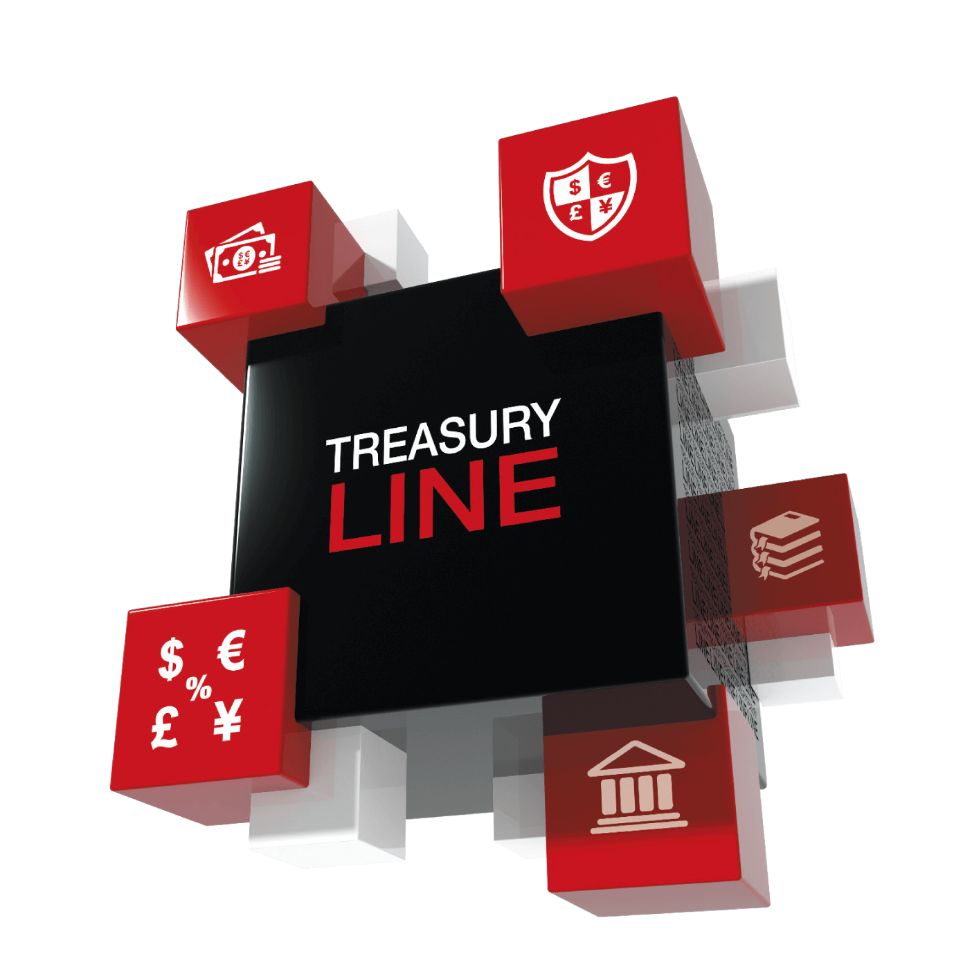 Plaquette Treasury Line